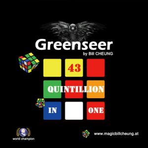 GREENSEER - BILL CHEUNG
