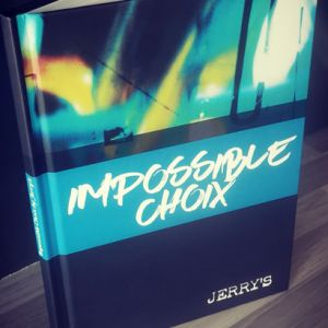 impossible choix jerry tour de magie mentalisme chair test banachek luke jermay viktor vincent derren brown