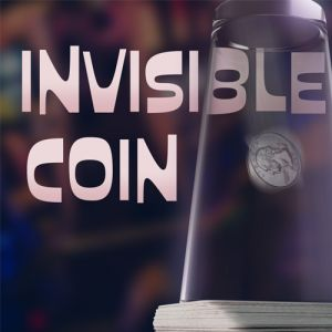 INVISIBLE COIN