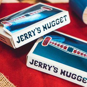 JERRY'S NUGGETS - BLEU FOIL