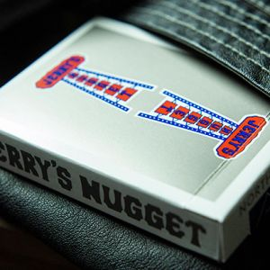 JERRY'S NUGGETS - ACIER - VINTAGE FEEL