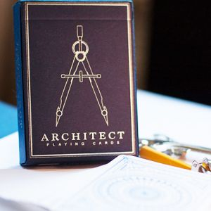 ARCHITECT - Jeu de cartes