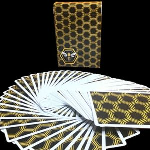 JEU DE CARTES HONEYCOMB