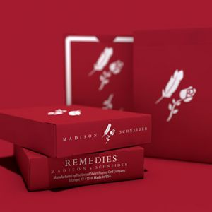 JEU DE CARTES REMEDIES