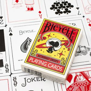 jeu de cartes bicycle poker c@reer