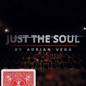 JUST THE SOUL - ROUGE