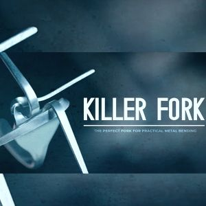 KILLER FORK (30 fourchettes) - SANSMIND