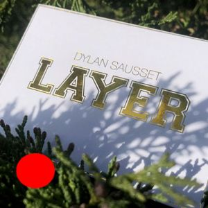 LAYER (ROUGE) - DYLAN SAUSSET