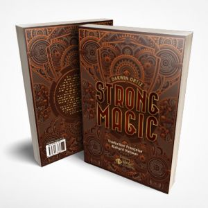 LIVRE : STRONG MAGIC - 2e ÉDITION