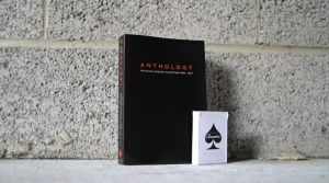 Livre de magie anthology du magicien Daniel Madison par ELLUSIONIST