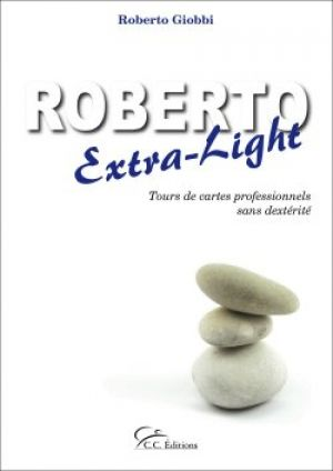 Livre : Roberto Extra - Light - C.C.Editions