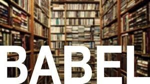 Babel, le book test du magicien Vincent Hedan