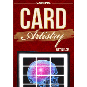 Card Artistry (Brain Scan)
