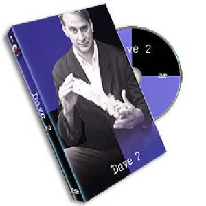 DVD David Williamson Dave 2