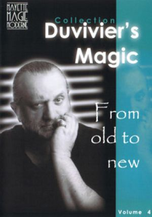 DVD Duvivier's From Old To New Vol.4