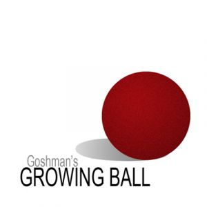 Growing Ball - Goshman