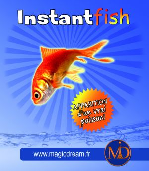 Instant Fish de Magic Dream