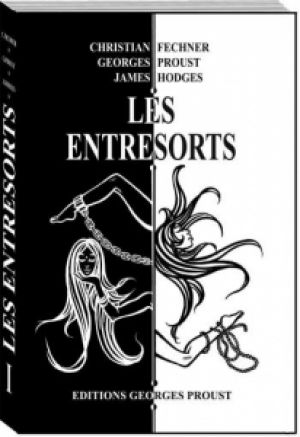 livre les entresorts par James hodges
