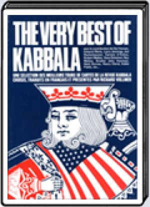 Livre : the Very Best of Kabbala - Magix ed.