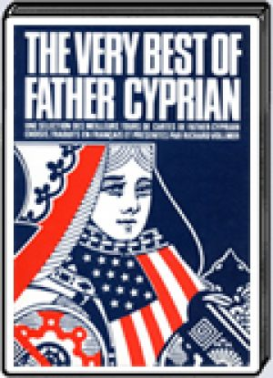 Livre : the Very Best of Farher Cyprian - Magix ed.