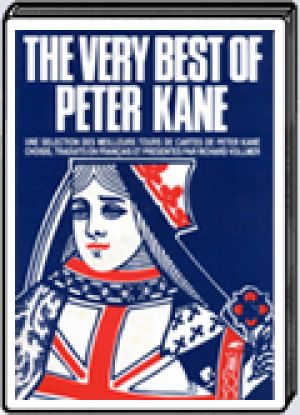 Livre : the Very Best of Peter Kane - Magix ed.