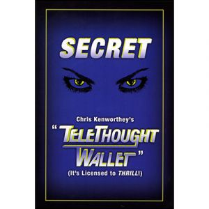 Telethought Wallet - small