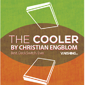 The Cooler du magicien Christian Engblom