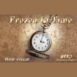 FROZEN IN TIME NEW EDITION - MASUDA