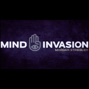 DVD MIND INVASION