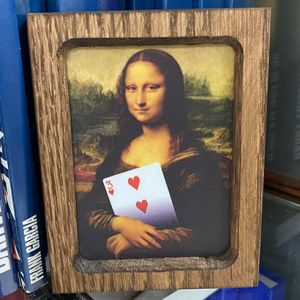 MONA LISA PREDICTION