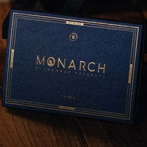 MONARCH - DEMI DOLLAR - AVI YAP