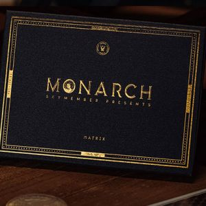 MONARCH - MORGAN DOLLAR - AVI YAP