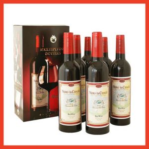 MULTIPLYING WINE BOTTLES - PROFESSIONAL