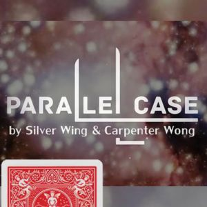 PARALLEL CASE - ROUGE