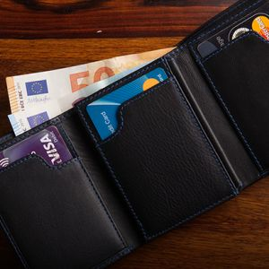 PEEK NOTE WALLET - Gerard Kearney