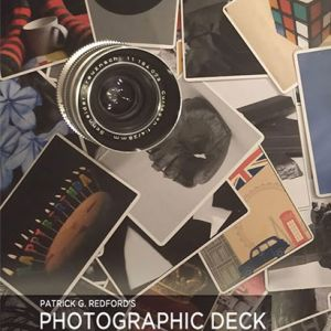 PHOTOGRAPHIC DECK PROJECT - PATRICK REDFORD