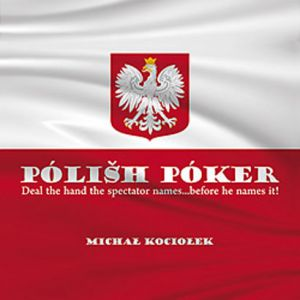 POLISH POKER - Michal KOCIOLEK