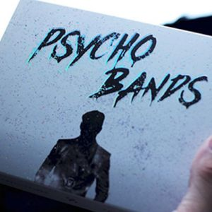 PSYCHOBANDS - CYRIL THOMAS