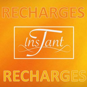 recharge instant t les french twins magic dream