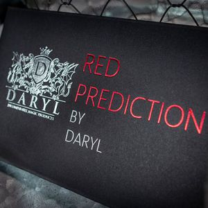 RED PREDICTION