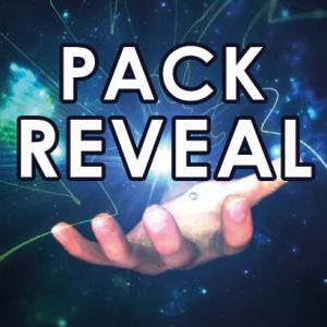PACK REVEAL