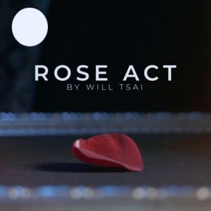 ROSE ACT - ARGENT