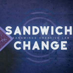 SANDWHICH CHANGE - SANSMINDS