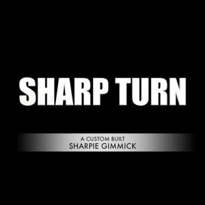 SHARP TURN