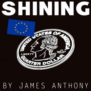 SHINING (EURO) - JAMES ANTHONY