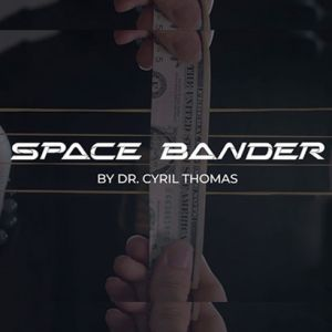 SPACE BANDER - CYRIL THOMAS
