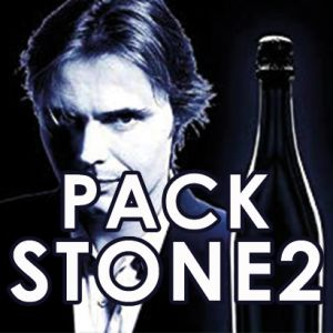 PACK STONE 2