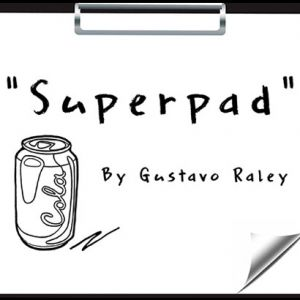 SUPER PAD 2 - GUSTAVO RALEY