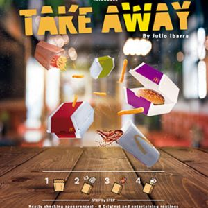 TAKE AWAY - APRENDEMAGIA