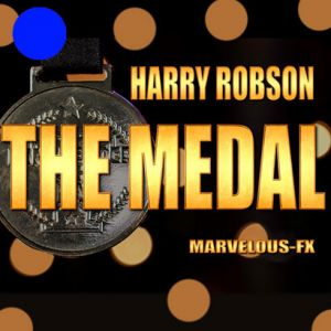 THE MEDAL - BLEU